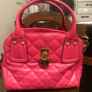 Juicy Couture Quilted Purse